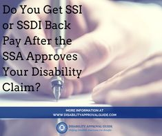 27 Best Social Security Disability Assistance images in 2018
