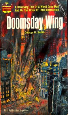 Cover by Earl Mayan 1963