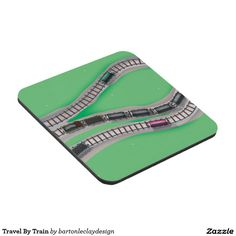 Travel By Train Coaster