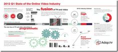 2012 Q1 State of the Online Video Industry