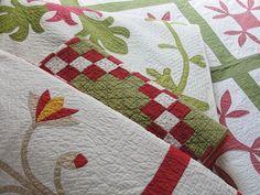 Vintageblessings Antique Quilts Vintage Quilts Linens Fabrics Laces   PHILOSOPHY
