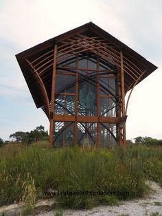 Superior Homestead National Park U0026 Holy Family Shrine: Day Trip From Omaha