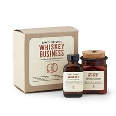 Whiskey Business Beard Oil and Candle Duo Unique Gifts For Men, Unusual Gifts, Christmas Gifts For Boyfriend, Boyfriend Gifts, Top Gifts, Best Gifts, Soy Candles, Candle Jars, Trending Christmas Gifts