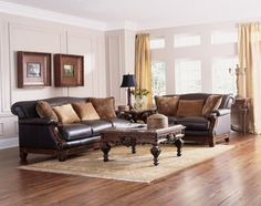 Superior Decoration Ideas For Small Living Rooms #13 - Traditional ...