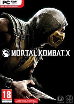 Mortal Kombat XL-PLAZA   Update 1   ONLINE [Dublado]