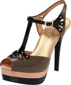 0e5d267290f3 Jessica Simpson Women s Js-Emmali Platform Sandal Hot Pink Heels