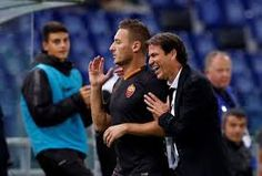 Francesco Totti secara langsung mengatakan bahwa dirinya tidak permasalahkan lagi tentang pergantian dirinya.