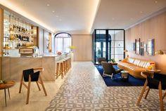 The GEM Hotel - Chelsea - Doté d'une connexion Wi-Fi gratuite, d'une salle de sport et d'une terrasse, The GEM Hotel - Chelsea est situé à New York, à 800 mètres du Madison Square Garden. Adresse The GEM Hotel - Chelsea: 300 West 22nd Street NY 10011 New York (New York)
