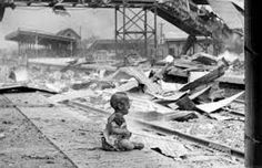 : The Nanking Massacre was an episode of mass murder and mass rape committed by Japanese troops against the residents of Nanjing (Nanking), then the capital of the Republic of China, during the Second Sino-Japanese War. Nagasaki, Hiroshima, Pearl Harbor, World History, World War Ii, Photos Du, Old Photos, Iconic Photos, Shanghai