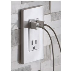 Leviton Adds 20 Amp USB Charger Receptacle-- so love this! Have a few throughout the house... Found it at O'neil electric Woodbridge..