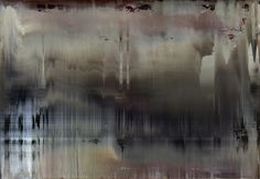 Gerhard Richter » Art » Paintings » Abstracts » Abstract Painting » 869-6