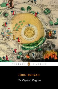 The Pilgrim's Progress from This World, To That Which Is to Come by John Bunyan | PenguinRandomHouse.com  Amazing book I had to share from Penguin Random House