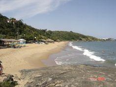 Praia de Pau Grande, Piúma (ES)