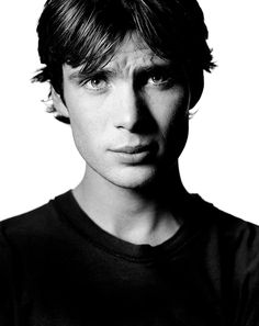 Cillian Murphy by Shane McCarthy, October 1998. Just published by the photographer! (X)