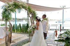 Leaine and Meli – Port Denarau Fiji Wedding - Fiji Destination Wedding Blog — Bula Bride
