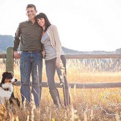 would love to have a family photo session in a field this fall with Sally boo and beautiful lighting!