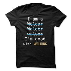 Funny Welder T Shirts, Hoodie. Shopping Online Now ==►…