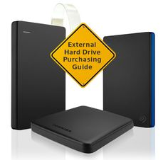 This time we will take a closer look on how to choose the external hard drive for your computer, laptop or tablet