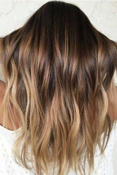 What Is Balayage? The Hair Colour Trend You Need To Know About