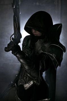 Diablo 3 Cosplay - Imgur