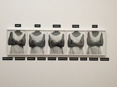 Lorna Simpson - Five day forecast.