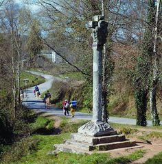 Camino Francés. Monterroso - Ligonde by Xacobeo - Camino de Santiago,