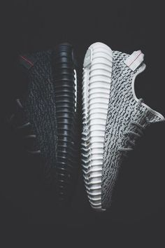 Adidas YEEZY 350 BOOST by Kanye WestMore sneakers here.