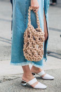 Streetstyle на Неделе моды в Сиднее | Мода | STREETSTYLE | VOGUE