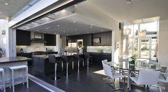 Casa contemporánea Davidson / McClean Design, Laguna Beach, California. http://www.arquitexs.com/2012/04/davidson-residence-mcclean-design.html