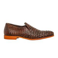 Zapato trenzado de piel de Baldinini Precio Original 370€ Precio La Roca Village 219€