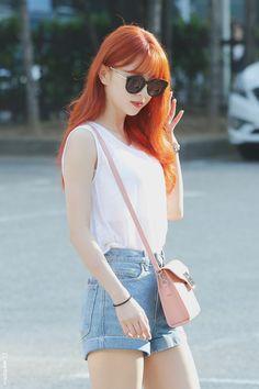 #ninemuses, #hyemi, #kpop, #fashion