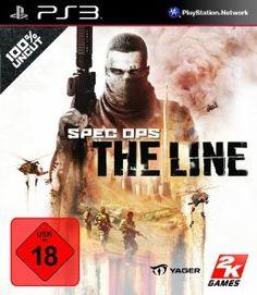 Spec Ops: The Line (uncut): Playstation 3: Amazon.de: Games