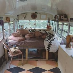 If you are really considering a conversion, you should first be conscious of the laws in your state. If you perform a bus conversion all on your own, ...