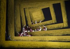 Wozzeck, Zurich Opera, Michael Levine