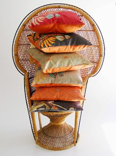 Vamp is stocking a new range of beautiful cushion covers, d esigned and manufactured in Cape Town by Room The unique designs are digita. Cushion Covers, Contemporary Design, Wicker, Cushions, Gift, Beautiful, Home Decor, Homemade Home Decor, Throw Pillows