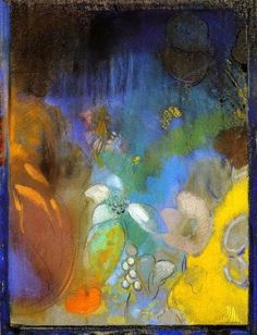 Bertrand-Jean Redon, better known as Odilon Redon (April 20, 1840 – July 6, 1916) was a French symbolist painter, printmaker, draughtsman and pastellist.