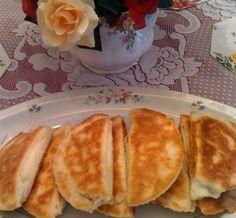 Sweet Tea and Cornbread: Fried Apple Pies!