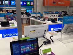 Best Buy Microsoft Store Pasadena 2