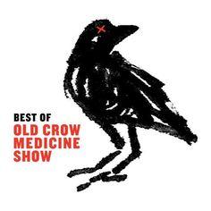 """Best of Old Crow Medicine Show [LP/7""""]"""