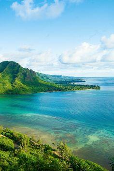 MOUNTAINS OF HAWAII Photos taken while hiking through the amazing mountains of Oahu, Hawaii.