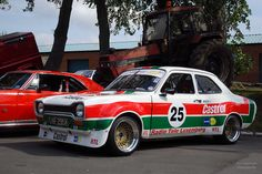 Escort by Kurt Blythman, via Flickr