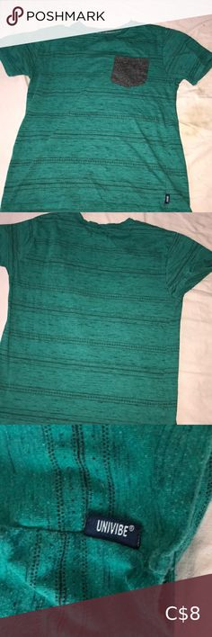 Shirt Never worn!! 10/10 Univibe Tops Tees - Short Sleeve Plus Fashion, Fashion Tips, Fashion Trends, Pink Shoes, Green And Orange, Types Of Shirts, Bikini Tops, Tommy Hilfiger, Your Style
