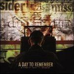 ********FYE: Post-Hardcore - And Their Name Was Treason A Day to Remember / CD / 2005