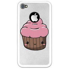 Cupcake phone case!