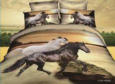 Unique Horse Bedding for Girls Ideas - http://decor.aitherslight.com/unique-horse-bedding-for-girls-ideas/
