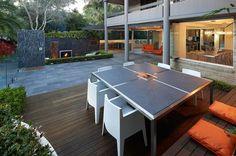 Essbereich Outdoor Möbel Design-Garten Sitzgelegenheiten