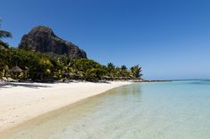 My holidays on a famous mauritian beach.