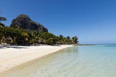 My holidays on a famous mauritian beach.
