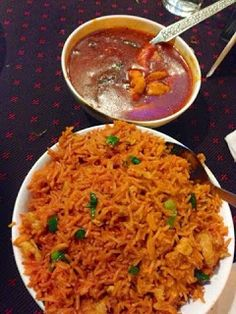 Bhakti Diaries : Love for Chindian @ Uncle's Kitchen