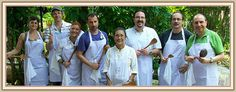 Amita Thai #Cookingclass, Thai Cooking School in #Bangkok.